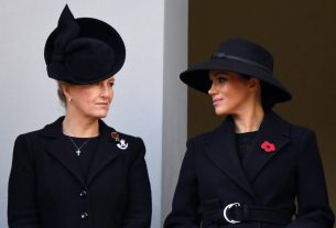 This Royal Family Member Just Confirmed All Our Meghan Markle Suspicions