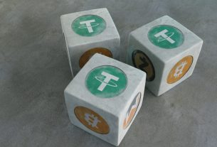 How Tether On Ethereum Is Rapidly Becoming The Cryptocurrency Of Choice
