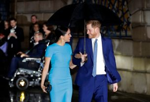 Meghan Markle & Prince Harry Had Everything They 'Wanted' – But They Threw It Away