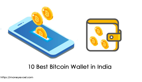 10 Best Bitcoin Wallet (Crypto Wallet) in India – Review