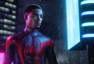 New PS5 Spider-Man Game Doesn't Deserve a Clumsy Sony Executive