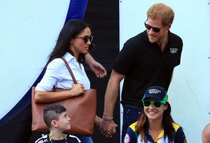 The Hollywood Life is a Crumbling Dream for Meghan Markle & Prince Harry