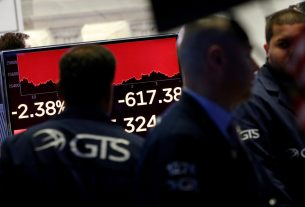 3 Reasons This Stock Market Surge Is About to Make Its Final Gasp