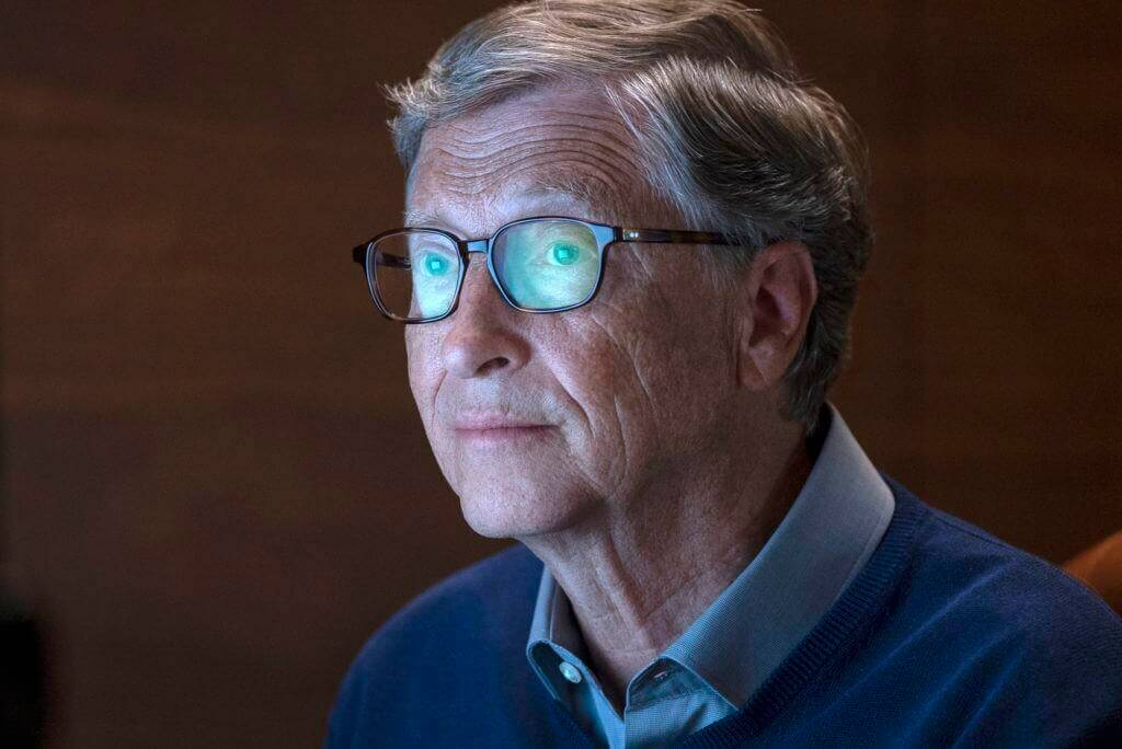 Bill Gates Conspiracy Theorists Might Not Be as Crazy as You Think