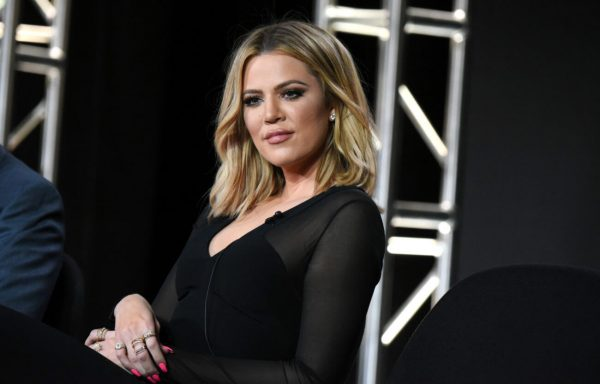 Im Glad Khloe Kardashian is Rewinding Time For Her Toxic