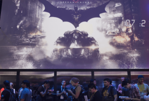 No Matter Who Wins, We All Lose in Warner Bros Interactive Entertainment Sale
