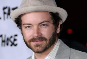 Danny Masterson Is Charged With Rape And It's About Time