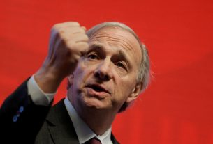 Ray Dalio Calls For 'Lost Decade' In Stocks – Here's Why He's Wrong