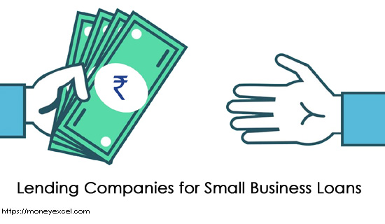 5 Lending Companies for Small Business Loans
