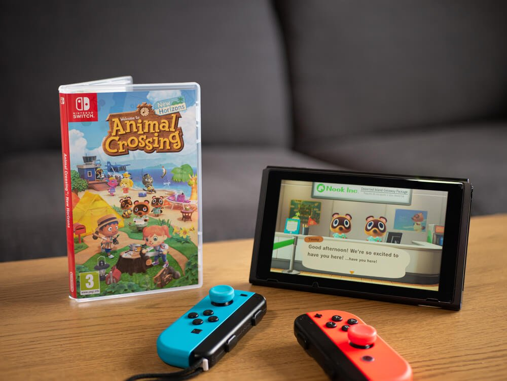 Animal Crossing Summer Update Fails to Fix the Game's Real Problems