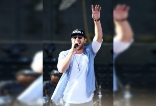 Chase Rice Has No Regrets – And I'm Not the Least Bit Surprised