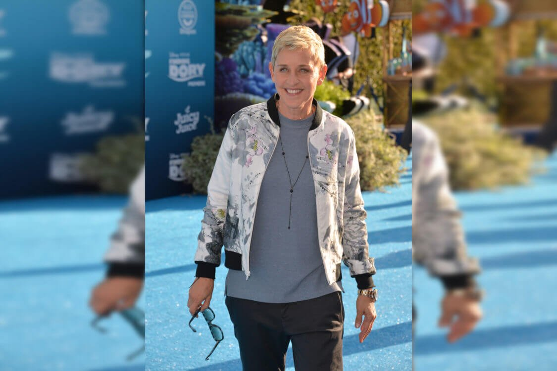 The 'Cancel Ellen' Crusade May Finally Have Hollywood's Attention