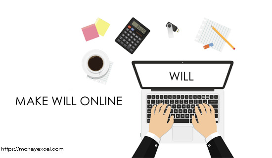 How to Make Will Online?
