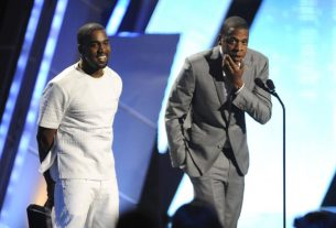 Kanye West Is Running For President – Here Are His Top Five Running Mates