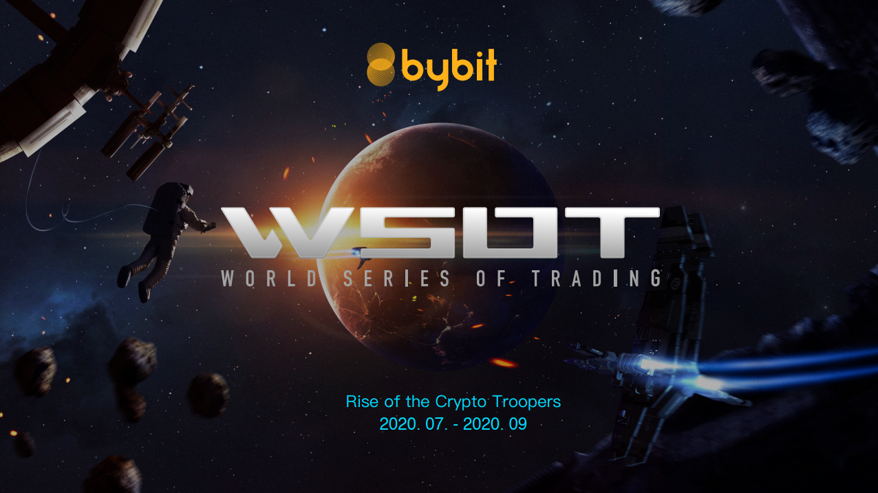 Bybit Launches Global Trading Contest with 200 BTC Prize Pool