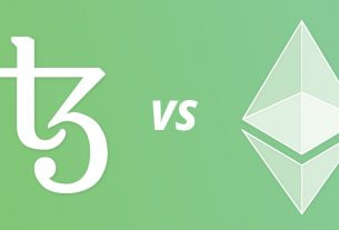 Will Tezos Be the Altcoin to Unseat Ethereum on the Crypto Market?