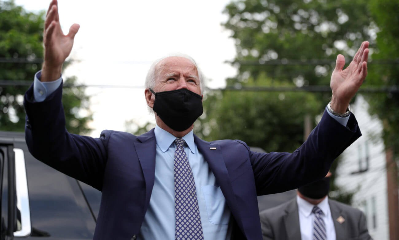 Biden's Tax Plan is the Biggest Gaffe of His Campaign So Far
