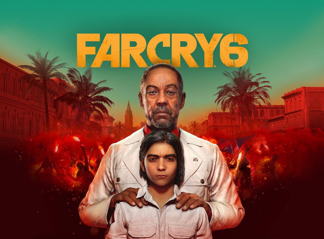 Far Cry 6 Reveal Gives Us Another Reason to Cancel Ubisoft