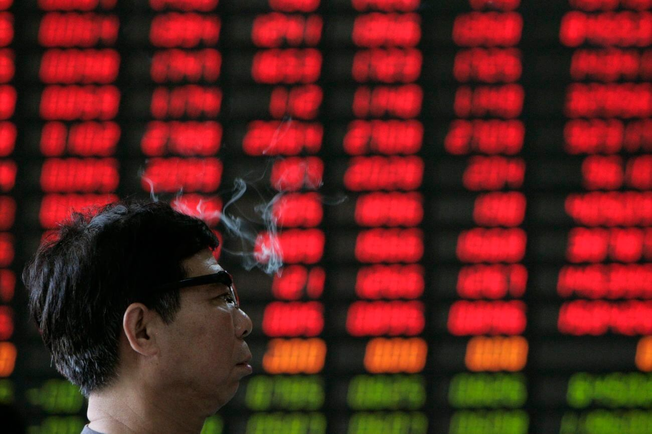 China's $1.5 Trillion Stock Bubble is Dangerously Overheated
