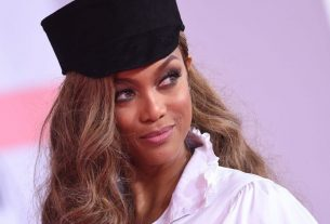 Tyra Banks Will Be the Death of 'Dancing with the Stars'