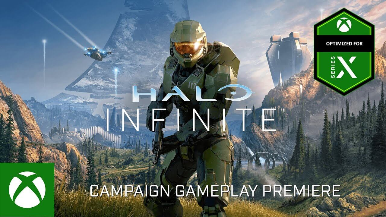 Halo: Infinite's Grappling Hook Bodes Poorly for Competitive Play