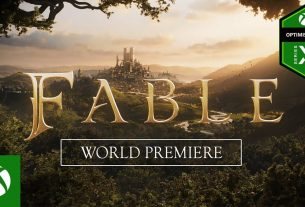 Fable on Xbox Series X Could Make the Excruciating Wait Worth It