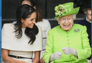 Meghan Markle is Taking on the Queen – And There's Only One Winner