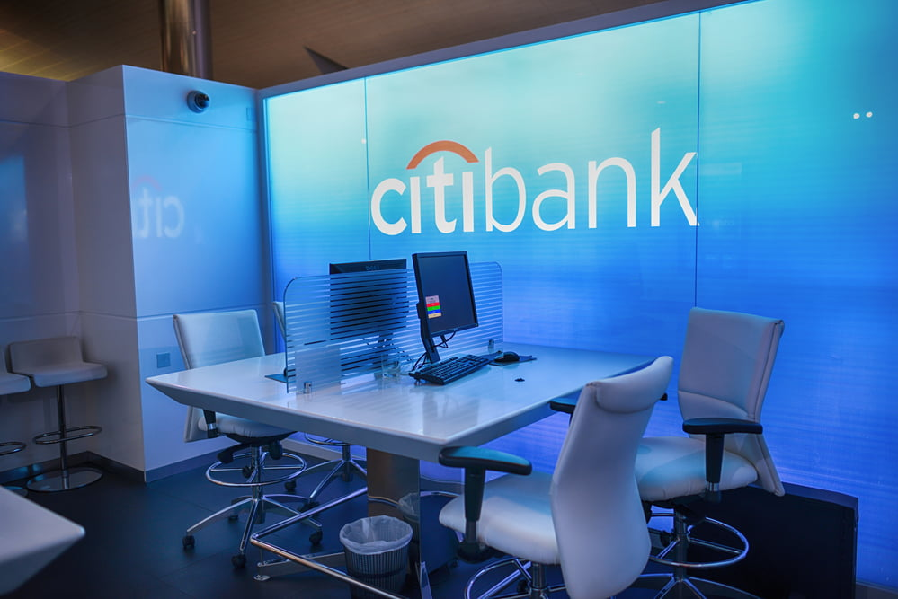 Bitcoin Chart Allegedly Linked to Citibank Projects Price at $120K