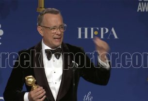 'America's Dad' Tom Hanks Is Cheating on the U.S. – And We Deserve It