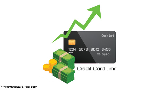 10 Ways to Increase Credit Card Limit