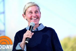 At Least Ellen DeGeneres Sounds Like an Equal-Opportunity Bully