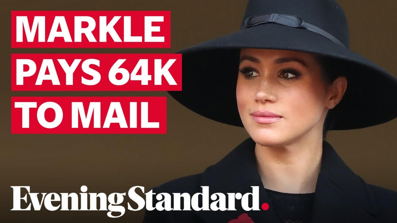 Meghan Markle's £67,000 Legal Bill is Defeating – And I Fear It'll Get Worse