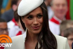 The Truth About Meghan Markle & Prince Harry's War on the Tabloids