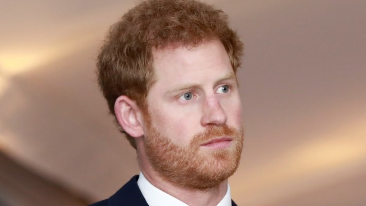 I Hope Prince Harry Finally Accepts What We Know of Meghan Markle