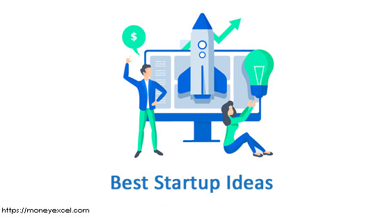 11 Best Startup Ideas with low investment