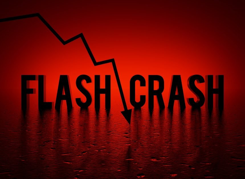 Bitcoin Flash Crash Explained, And How To Prepare For The Unpredictable