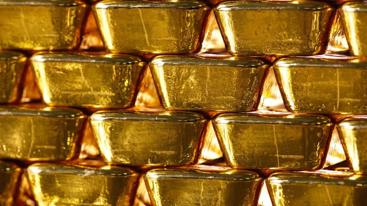 Gold Prices Rampage Past $2,000 – And They're Only Getting Started