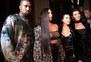 Kanye West is Vulnerable – and Kris Jenner Used Him for TV Ratings