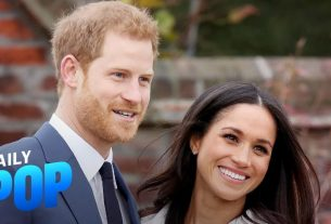 Meghan Markle & Prince Harry Timed Their New Home Purchase Terribly
