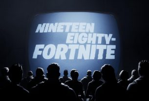 Fortnite Declares War on Silicon Valley – And Vows a 'Hell of a Fight'