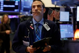 The Stock Market Is Holding Its Breath for a Pullback