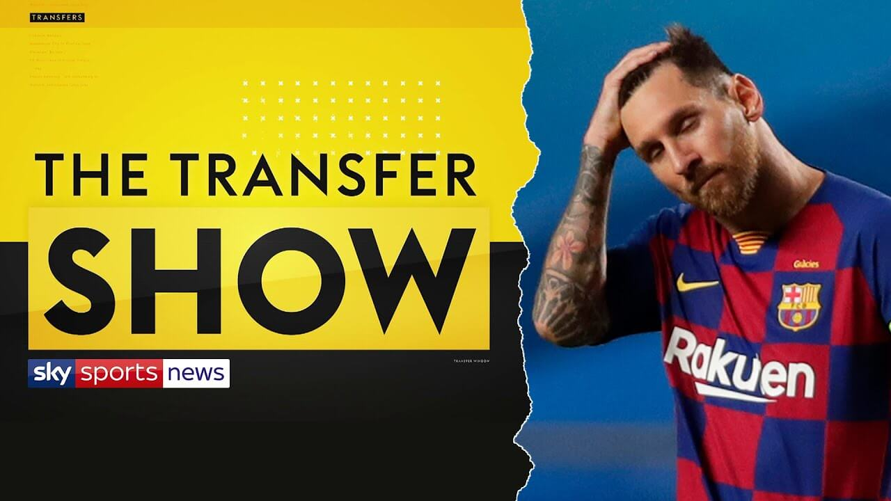Barcelona Should Blink First and Cash-Grab the Lionel Messi Standoff