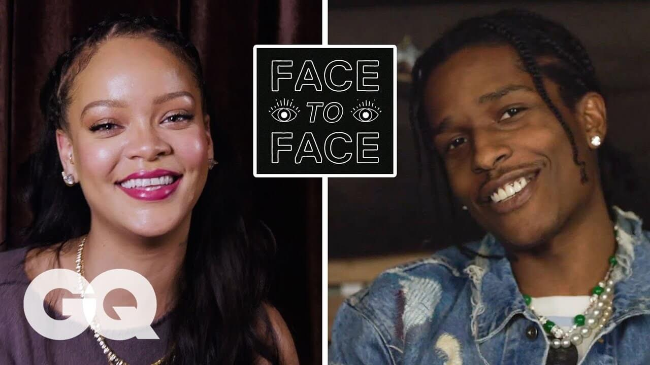 A$AP Rocky Reveals Why It's So Hard Working With Rihanna