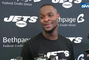 Le'Veon Bell is More Trouble Than He's Worth To The Jets