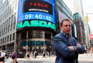 At $2,500/Share, Tesla Just Found Its Biggest Wall Street Bull