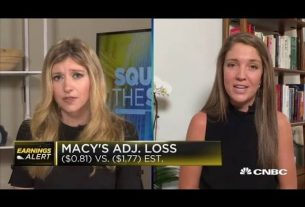 Why Macy's Stock Rallied Then Cratered Over Q2 Earnings Report