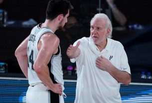 Gregg Popovich Should Leave the Spurs, but Not for the Reason You Think