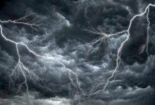 XRP's 30% Decline Falls To Bottom Of Cloud, Stormy Days Ahead If Support Fails