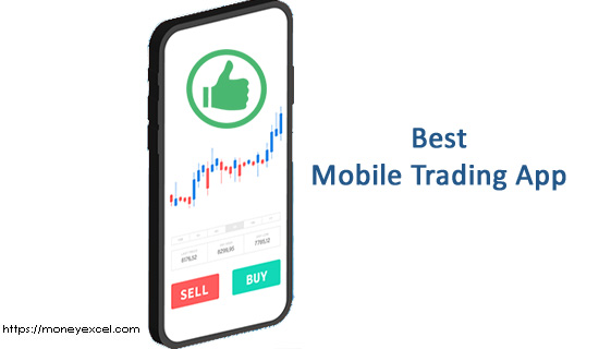 10 Best Mobile Trading App in India 2020
