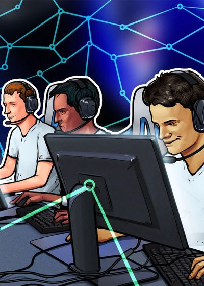 Germany-based gaming company releases RPG on the Litecoin blockchain